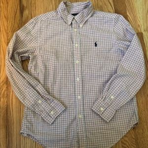 Other - Polo button down